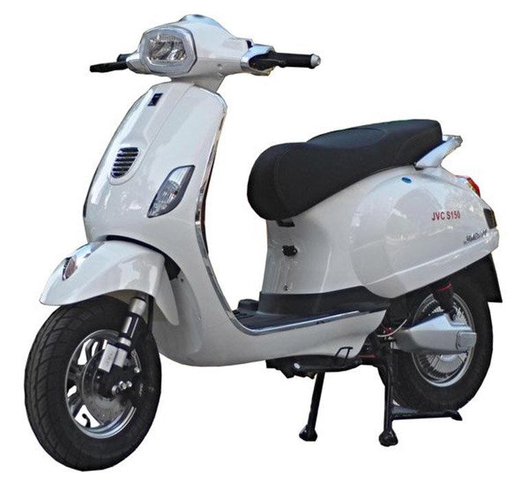 xe máy điện vespa 2020