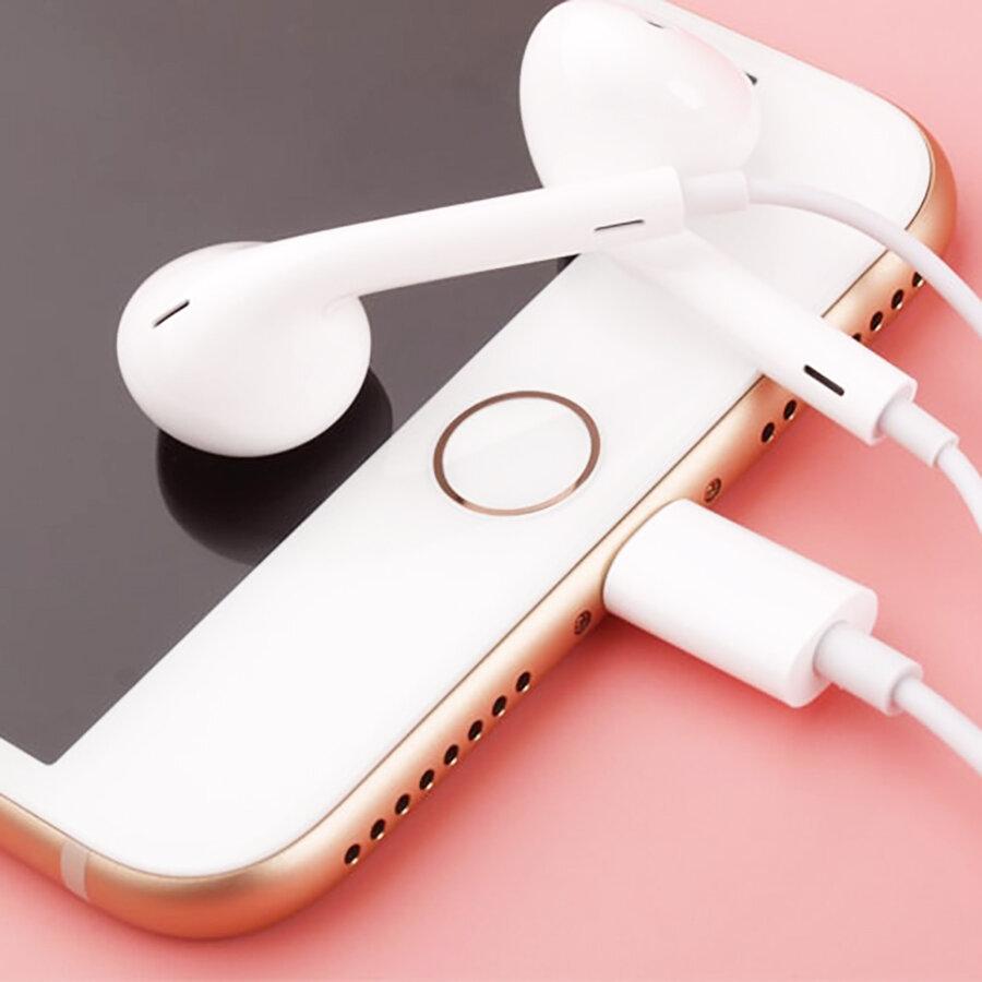 Giới thiệu về tai nghe iphone