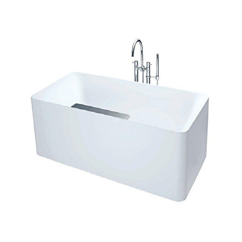 bồn tắm Inax kèm phụ kiện