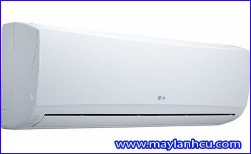 Điều hòa - Máy lạnh LG S09EN2 - Treo tường, 1 chiều, 9000 BTU