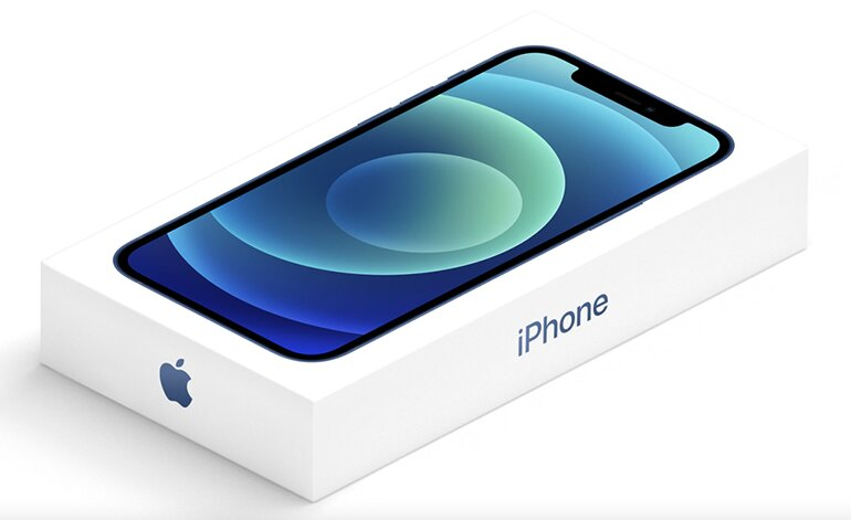 giá bán iphone 12 pro