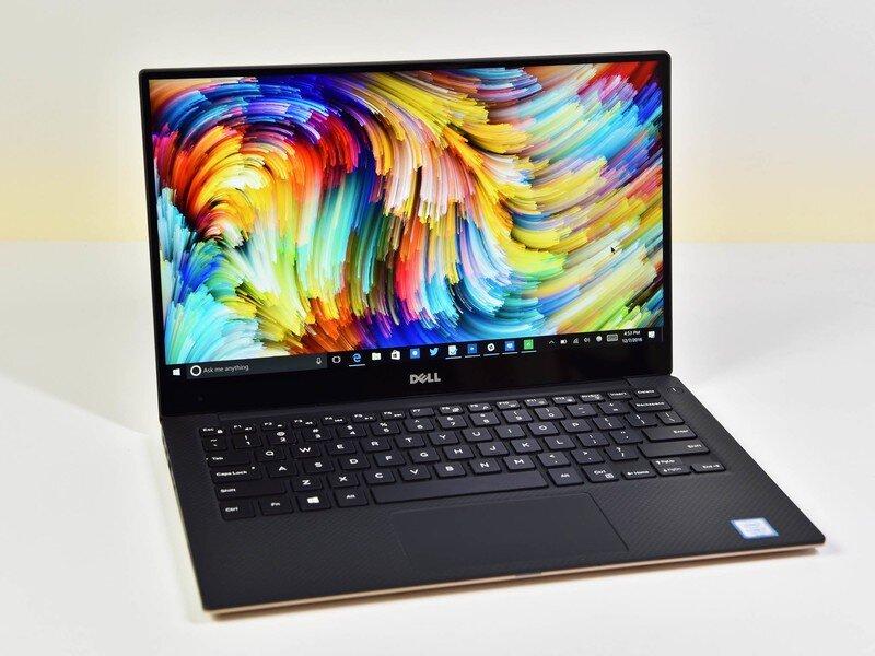 Bạn có thể dùng laptop Dell XPS 13 cho công việc, giải trí đều rất ổn