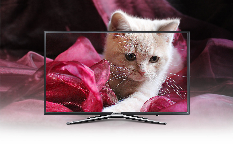 Hầu hết các đánh giá Smart Tivi Samsung 32 inch UA32K5500 là có giao diện đẹp và sang trọng