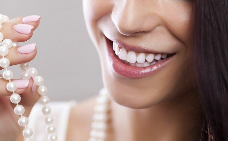 Dễ dàng sở hữu hàm răng như mơ ước nhờ công nghệ Laser Whitening