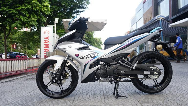 xe máy yamaha exciter