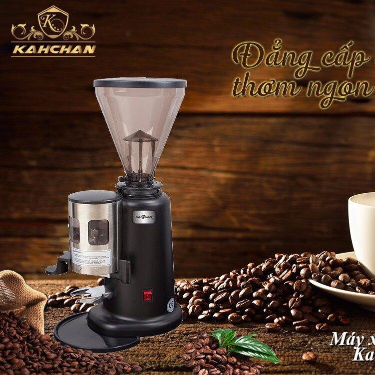 Máy xay cà phê Kahchan CG9169