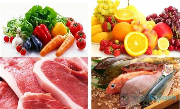 Quan tâm đến nguồn gốc, chất lượng thực phẩm