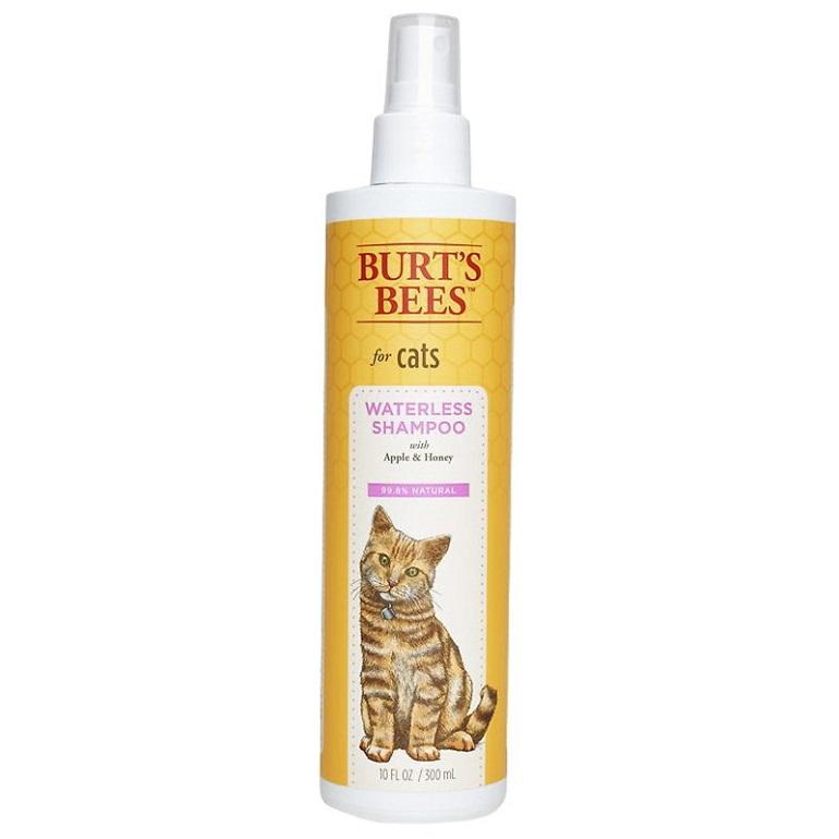 Sữa tắm cho mèo con Burt's Bees Kitten