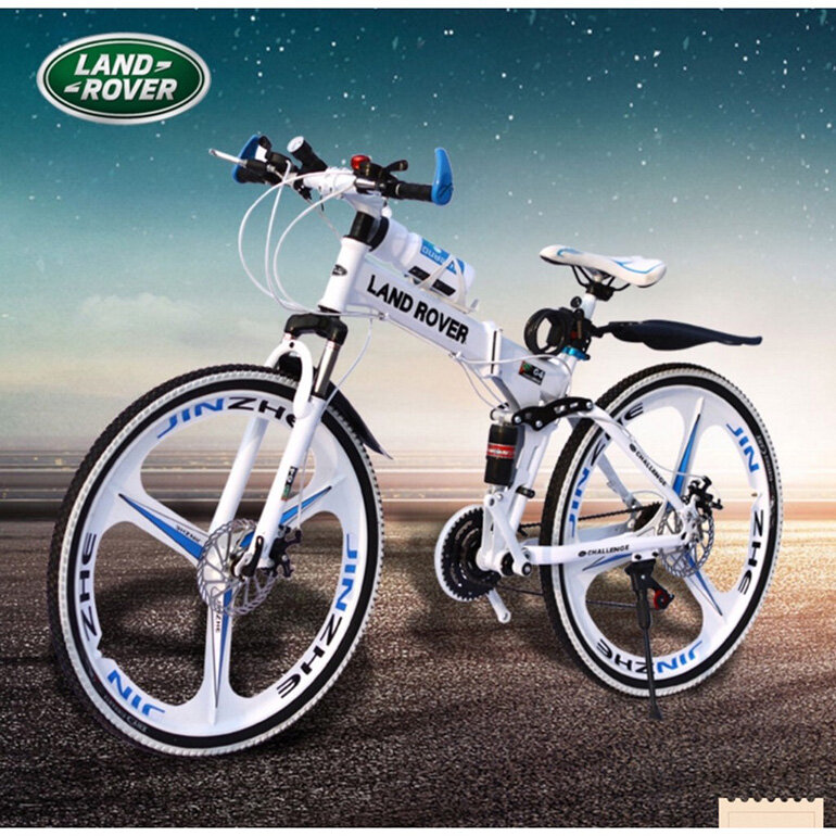 xe đạp thể thao bánh nhỏ