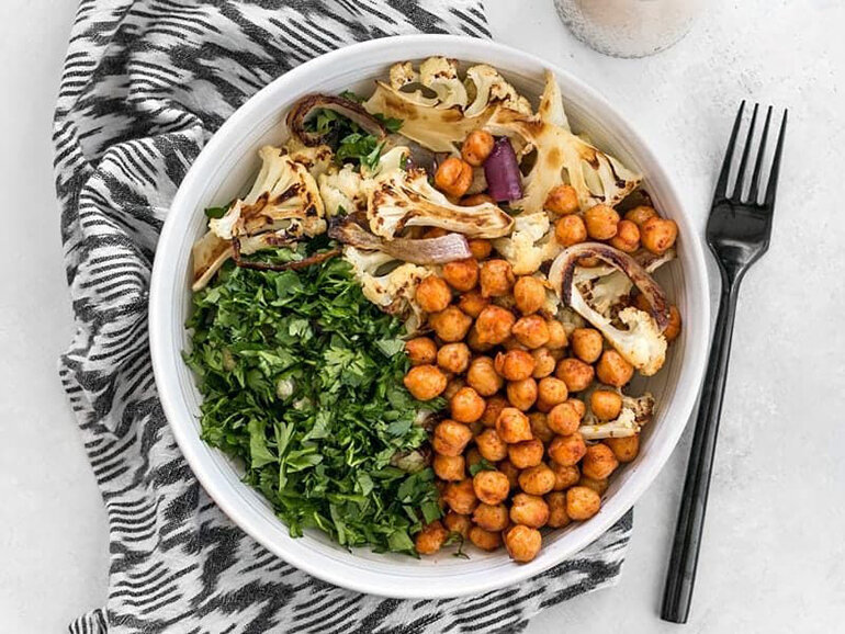 Cách làm salad trộn dầu mè từ những nguyên liệu đơn giản cho bữa ăn thêm dinh dưỡng