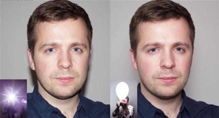 đèn flash cóc