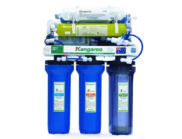Máy lọc nước công nghiệp Kangaroo