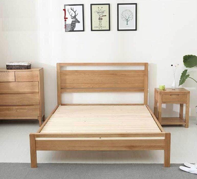 Xu hướng thiết kế nội thất phòng ngủ đơn giản