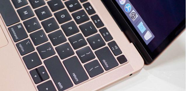sức mạnh của MacBook Air 2018 là rất đáng nể