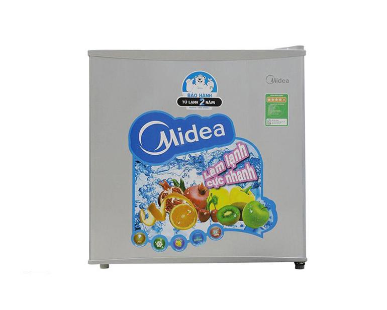 Tủ lạnh Mini Midea HS-65SN