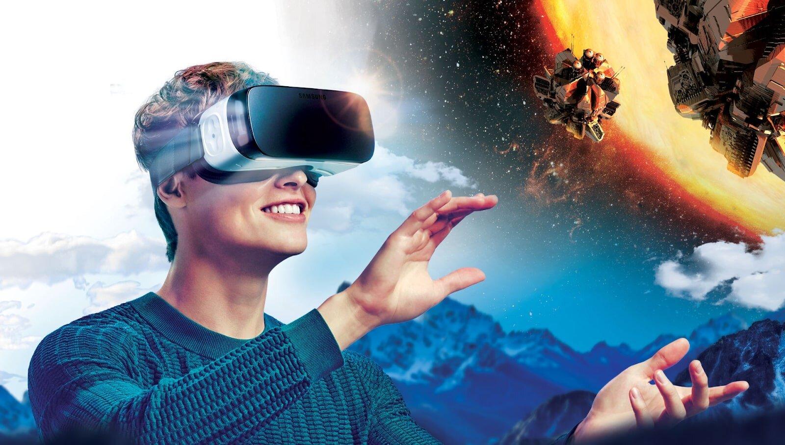 Kinh nghiệm xem phim bằng kính thực tế ảo