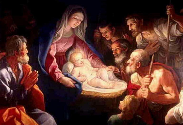 Giáng sinh hay còn gọi là Noel là một ngày lễ kỷ niệm ngày Chúa Jesus được sinh ra tại Bethlehem, xứ Judea, nước Do Thái