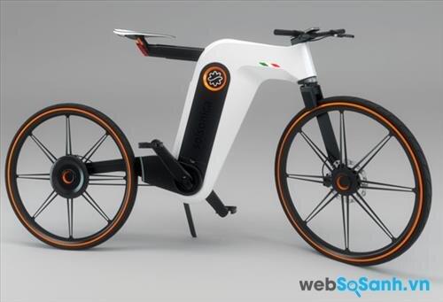 Xem giá các dòng xe đạp điện