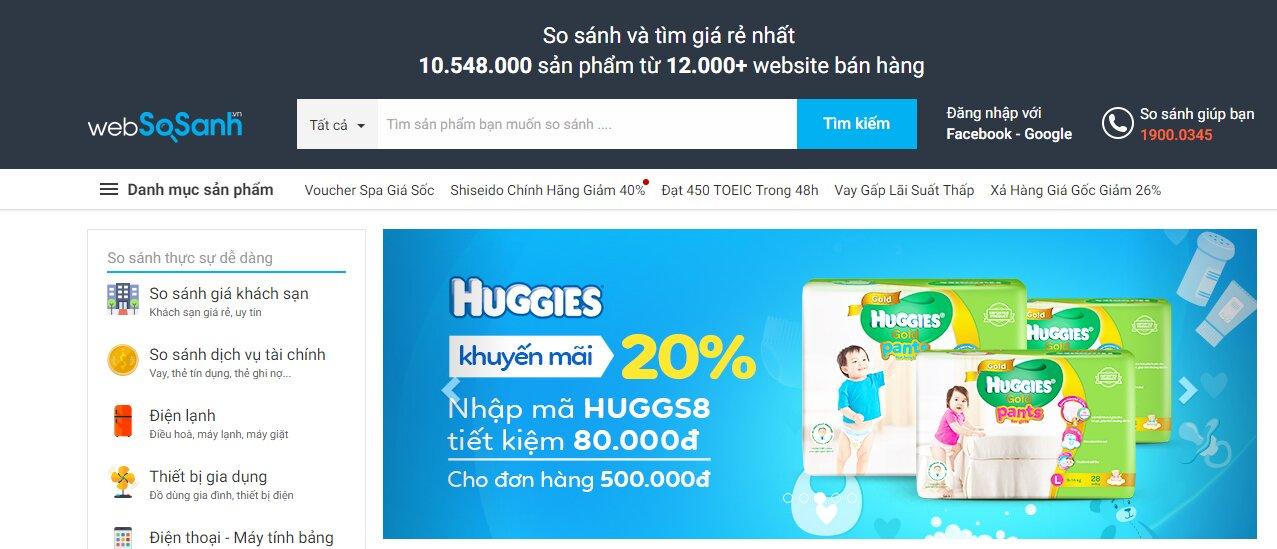 Online Friday 2016 mang đến cơ hội mua hàng nghìn sản phẩm khuyến mại