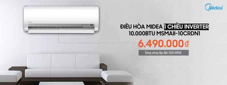 Điều hòa tiết kiệm điện