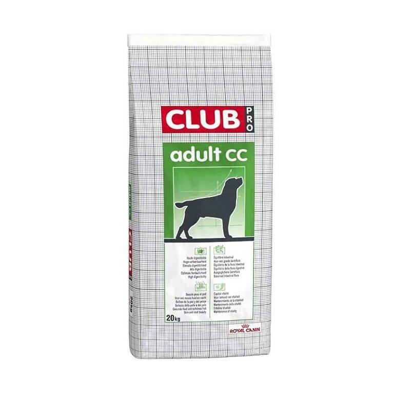 Thức ăn cho chó bao 20kg Royal Canin