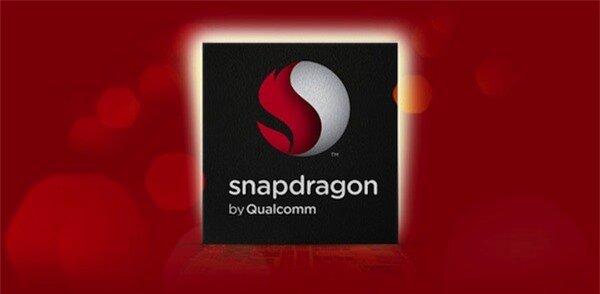 Dòng chip Snapdragon mới