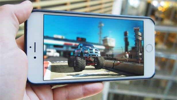 iPhone 6 Plus 9