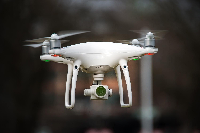 flycam phantom 4 pro chính hãng