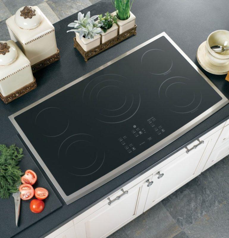 Bếp điện từ Faster nhập khẩu Ý Inverter 360 - Giá sale 20% chỉ còn 24.599.000 vnđ