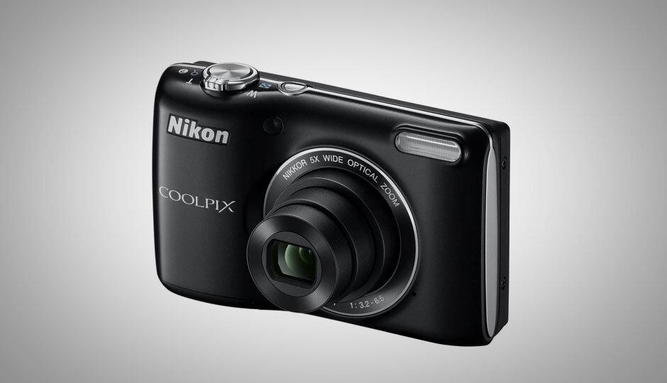 Máy ảnh Nikon có tính năng chụp ảnh macro