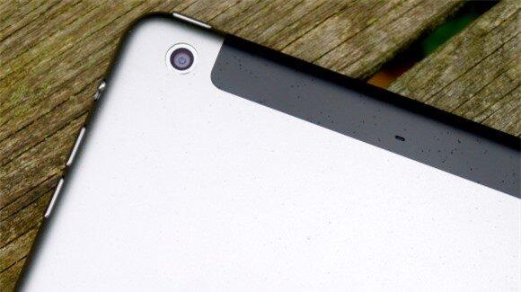 Chờ đợi gì ở iPad mini 3? 4