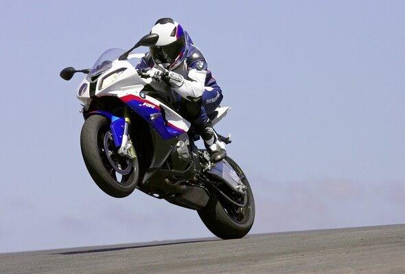 Xe trên 600cc chỉ phù hợp với những tay đua chuyên nghiệp