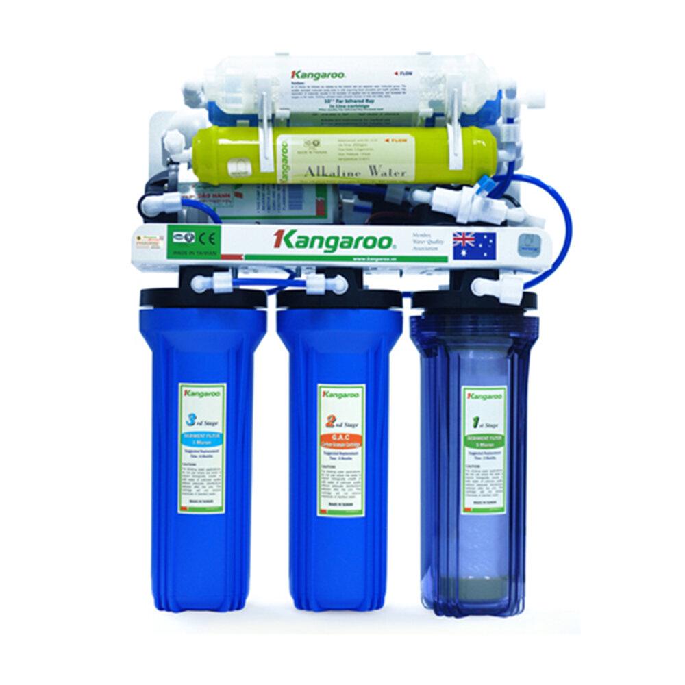 Máy lọc nước Kangaroo không tủ tiện lợi