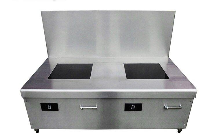 Hiệu suất nấu nướng cực cao của bếp từ