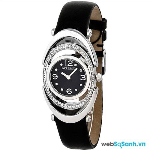 Đồng hồ dây da thường phù hợp với nhiều hoàn cảnh hơn