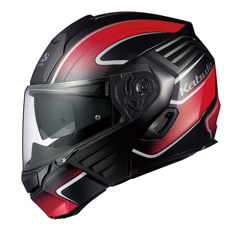 Mũ bảo hiểm OGK (Nguồn: r10s.jp)