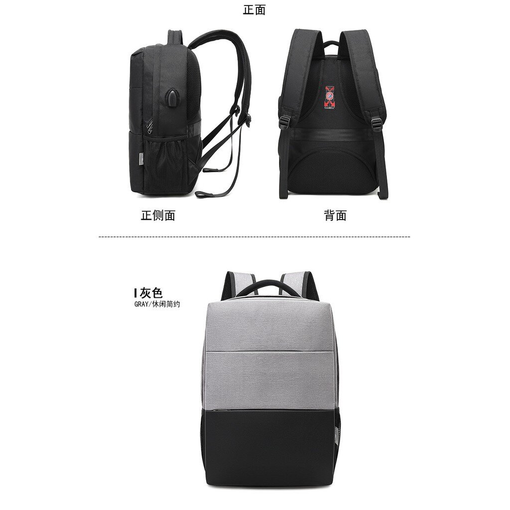 Balo laptop Coolbell CB8020
