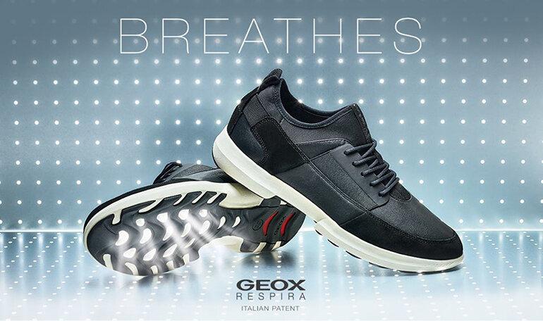 Giày biết thở Xense