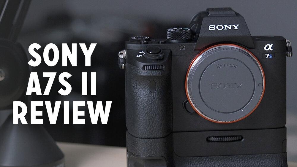 Có nên mua Sony A7 II đang hot trên thị trường
