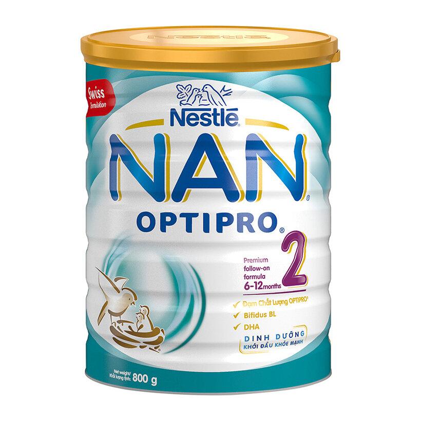 Sữa Nan Nga Optipro 2