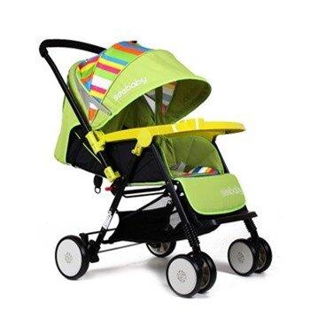 Xe đẩy trẻ em Seebaby T11A (2016)