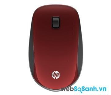 Chuột máy tính HP Z4000 - chuột không dây