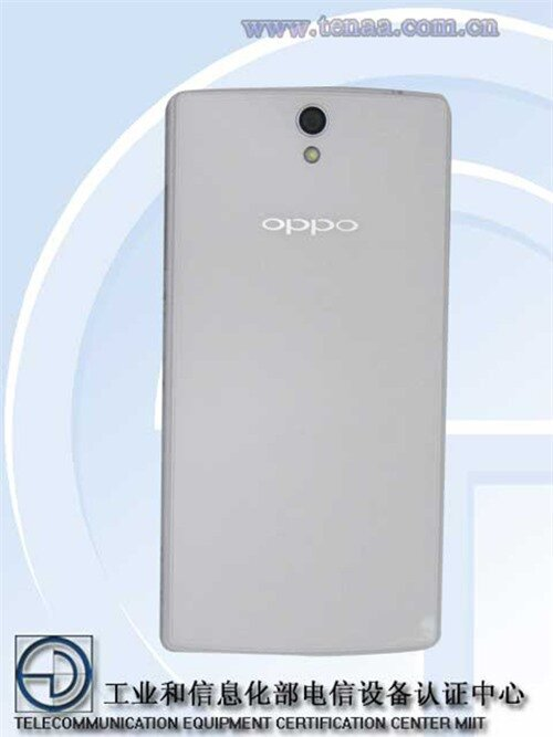 Lộ hình ảnh và thông số cấu hình Oppo Find 5 Mini-image-1385637425663