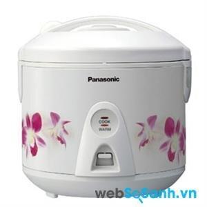 Nồi cơm điện Panasonic SR-TEJ18