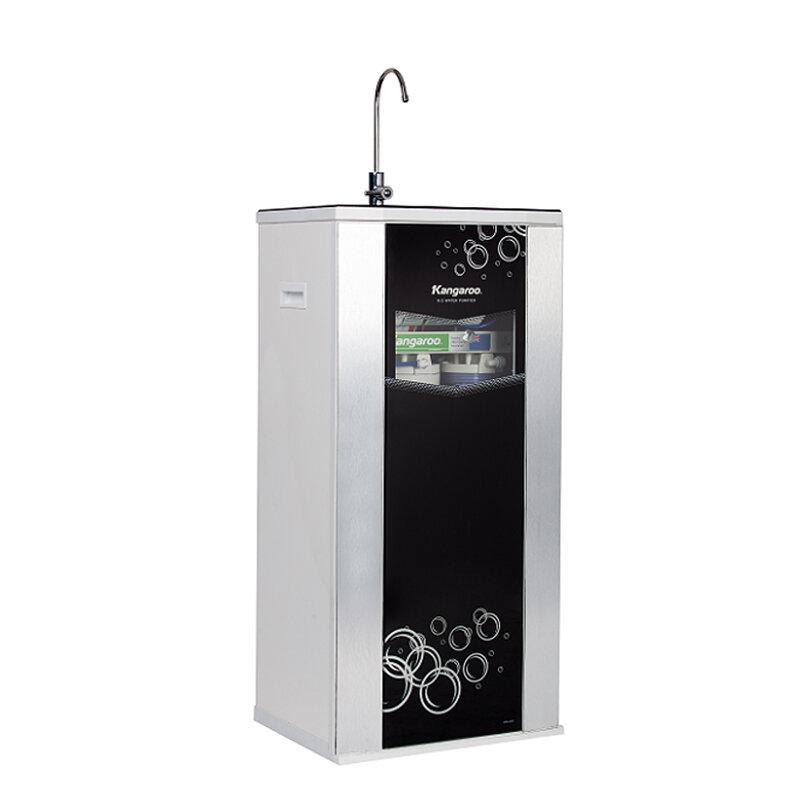 Thiết kế máy lọc nước Kangaroo Hydrogen