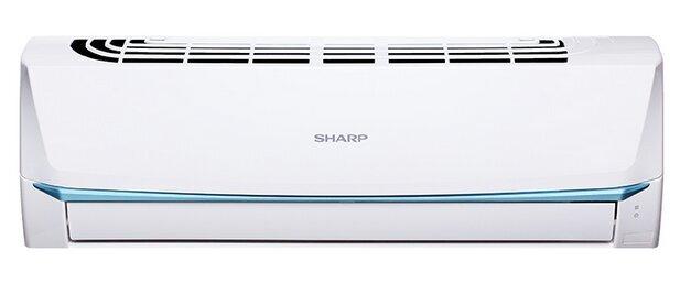 Điều hòa - Máy lạnh Sharp AH-A25UEW - Treo tường, 1 chiều, 1HP