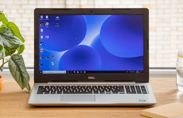 Laptop Dell Inspiron 3567 i3-7100U