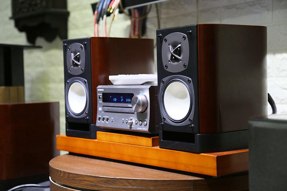 Bộ dàn âm thanh mini Onkyo CR-D1LTD