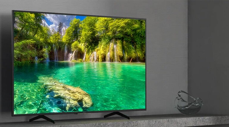 Sony Android TV KD-43X7500H