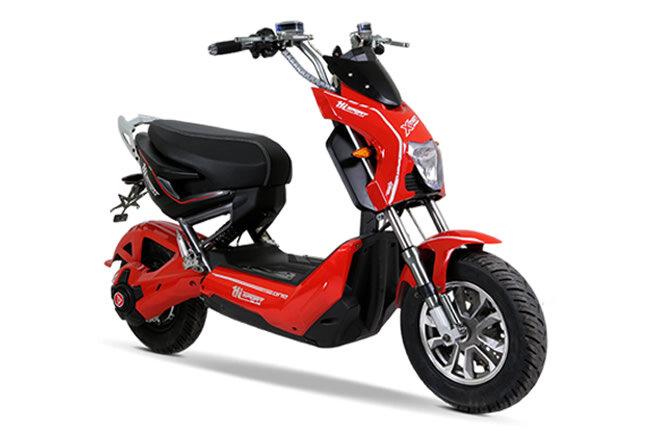 xe máy các loại